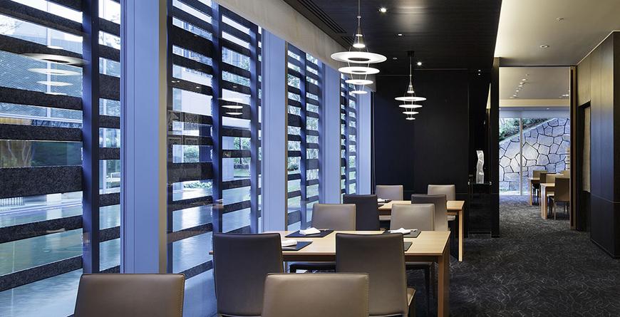 Restaurant Suiren