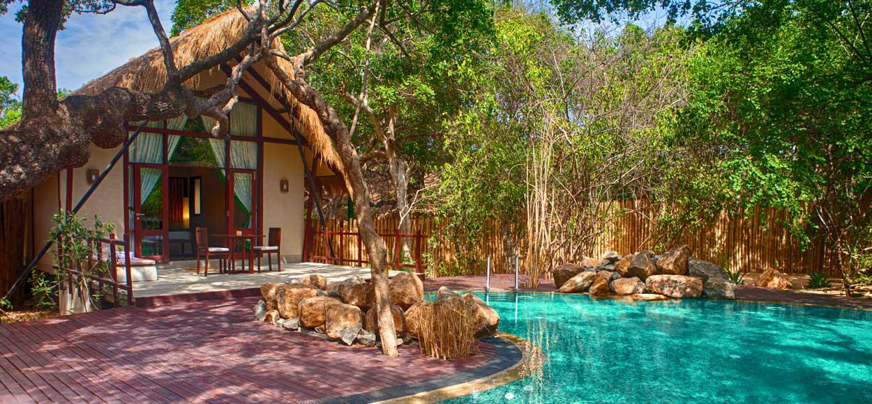 Jungle Beach Resort Costa Rica