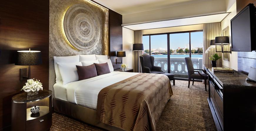 Riverfront Suite