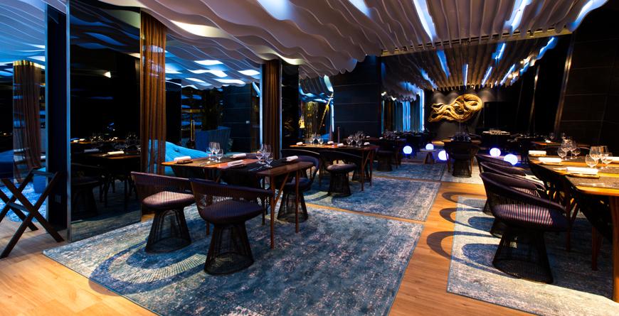 Esenzi Restaurant