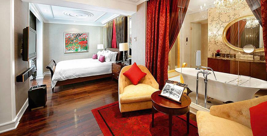 Grand Prestige Suite