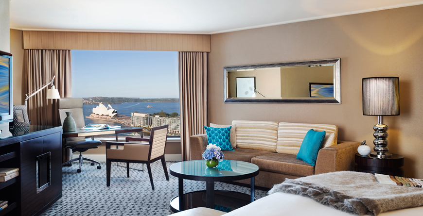 Suite Views