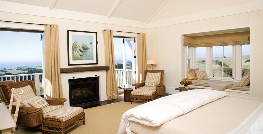 Premier Lodge Suite
