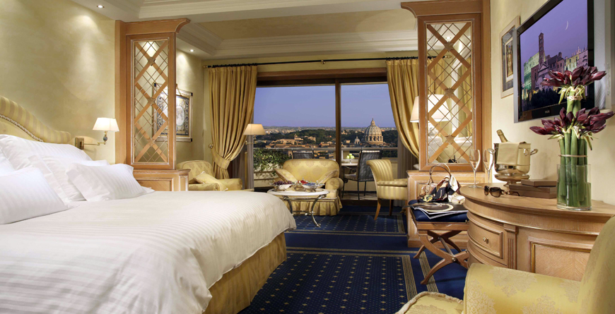 Duluxe Premium Room with View