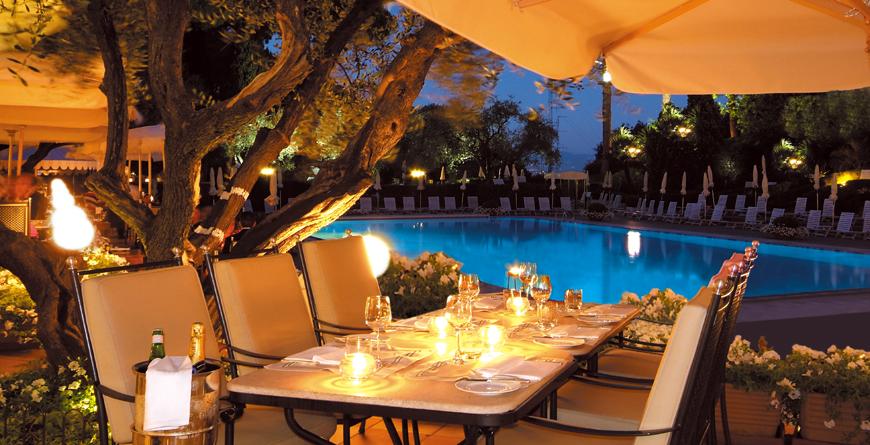 L'Uliveto Restaurant