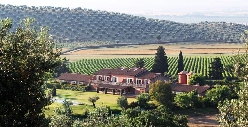 Casa Badiola