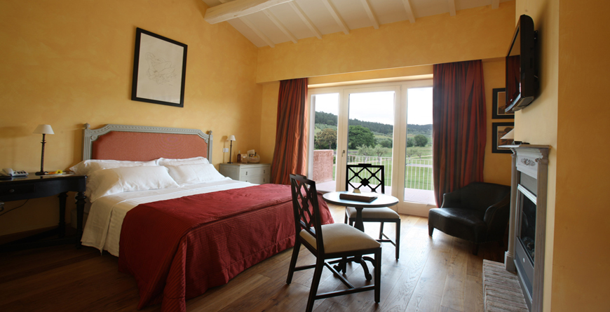 Duluxe Room Casa Basdiola