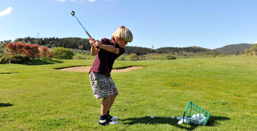 Golf Bimbo