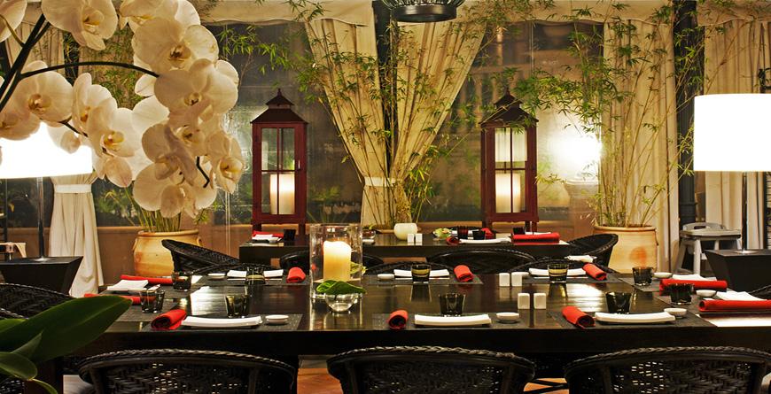 Asia Kan Restaurant