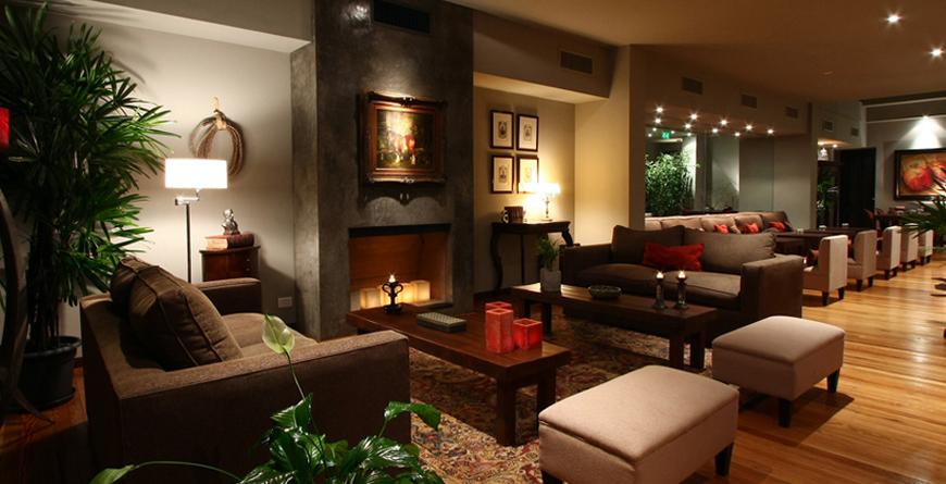 Legado Mitico Lounge