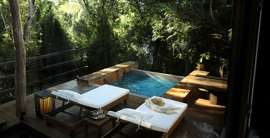 Villa Plunge Pool