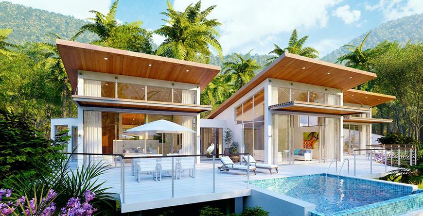 Ixchel Villas