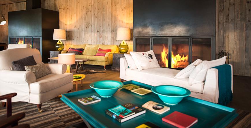 Main Lodge Lounge