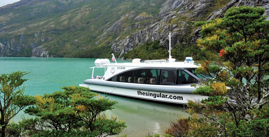 Private Boat