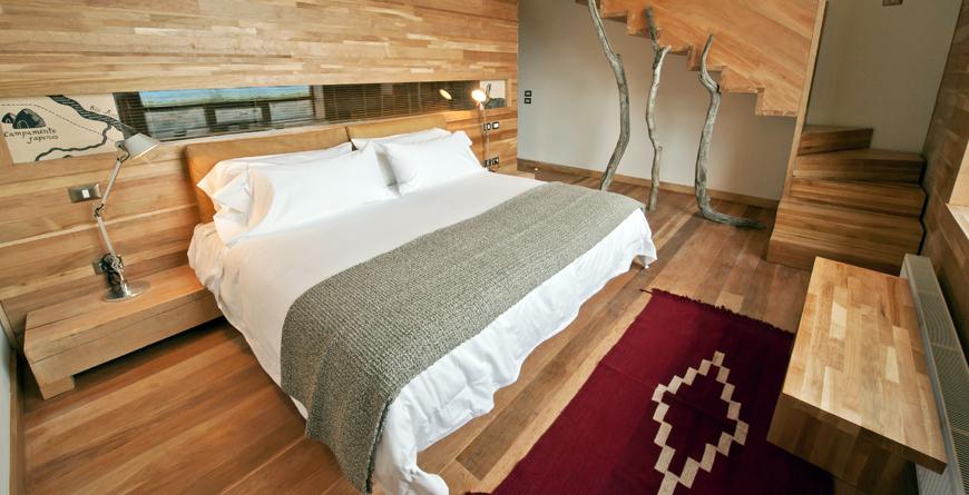First Floor Suite, Credit P Vergara