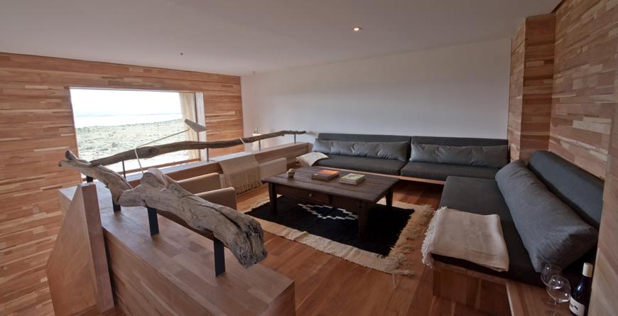 First Floor Suite Top Level, Credit P Vergara