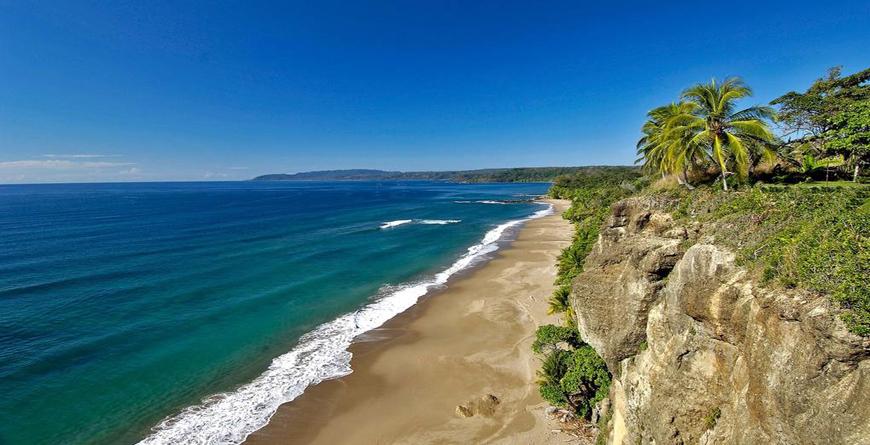 Quizales Beach