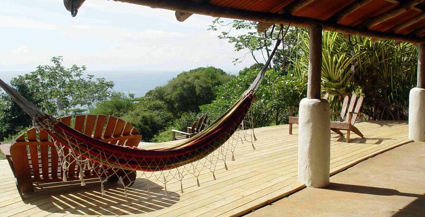 Deck, Credit Kim Spier