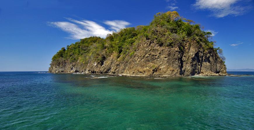 Corcovado Island