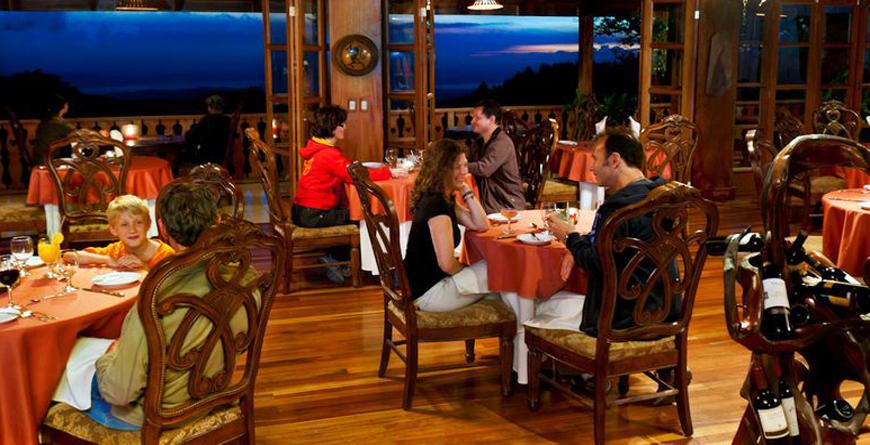 Restaurant Celajes
