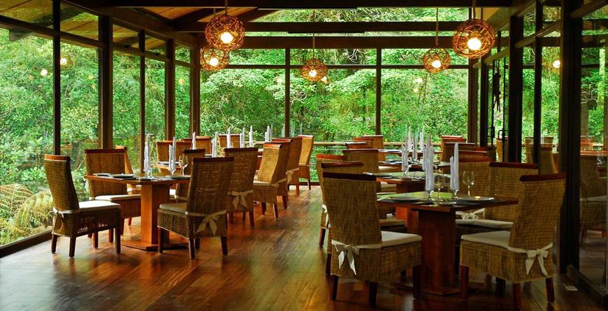 Las Ventanas Restaurant