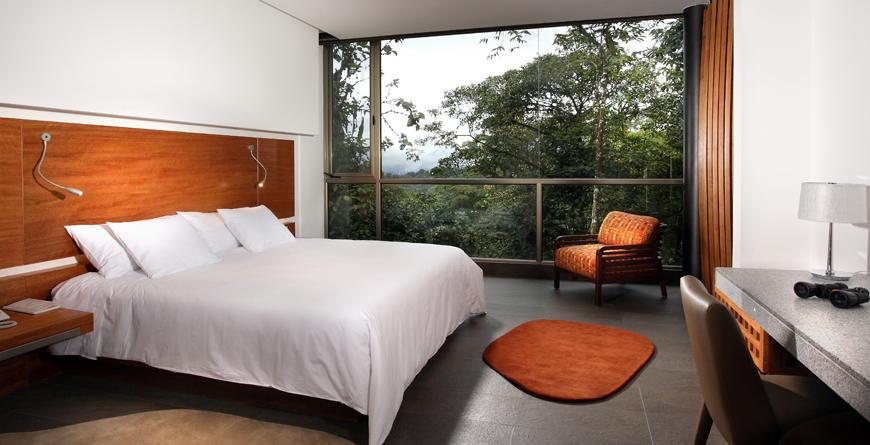 Wayra Double Room