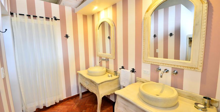 Casitas Bathroom