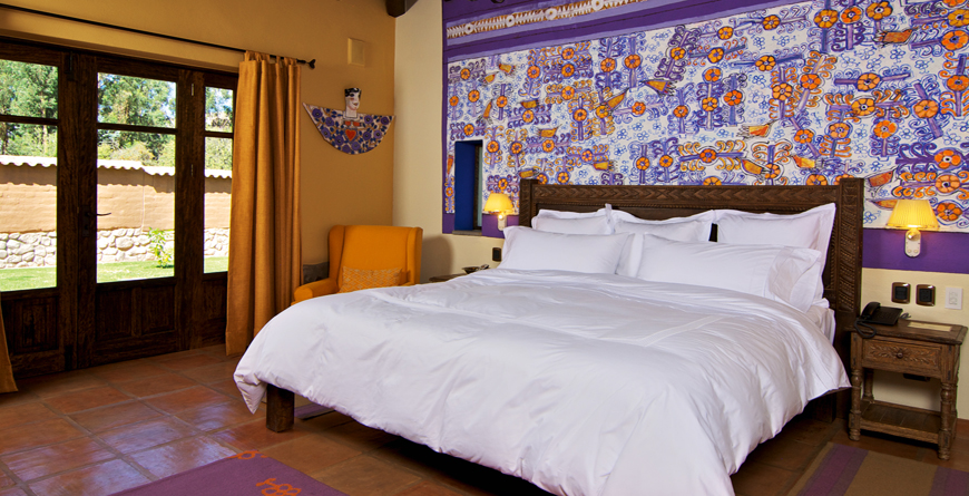 Premium Casita Bedroom