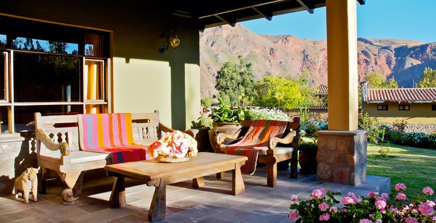 Premium Casita Terrace