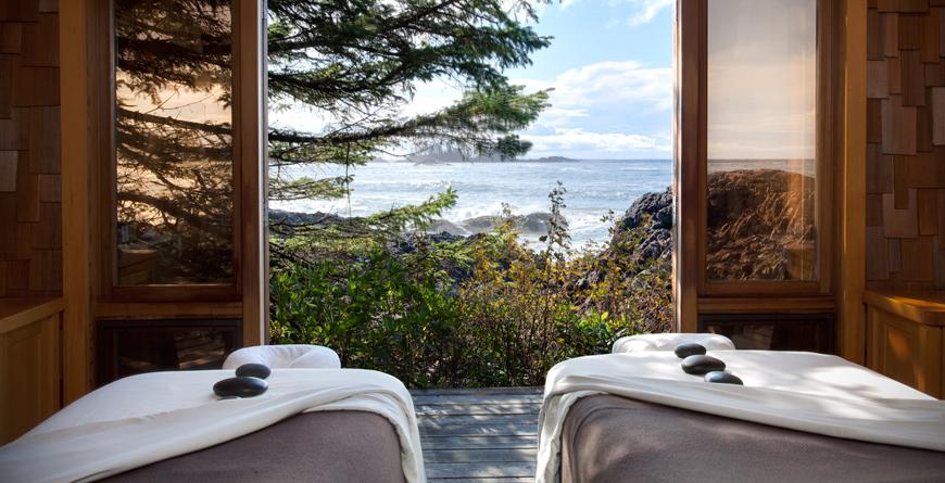 Cedar Sanctuary View