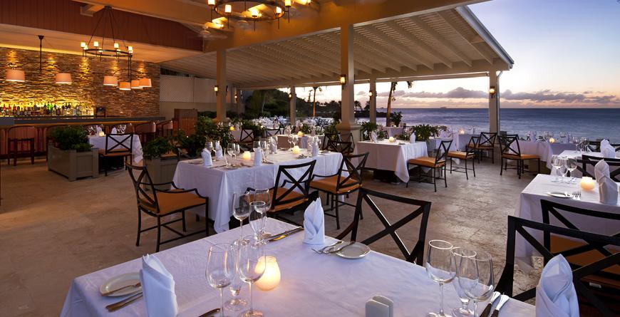 Cove Restaurant