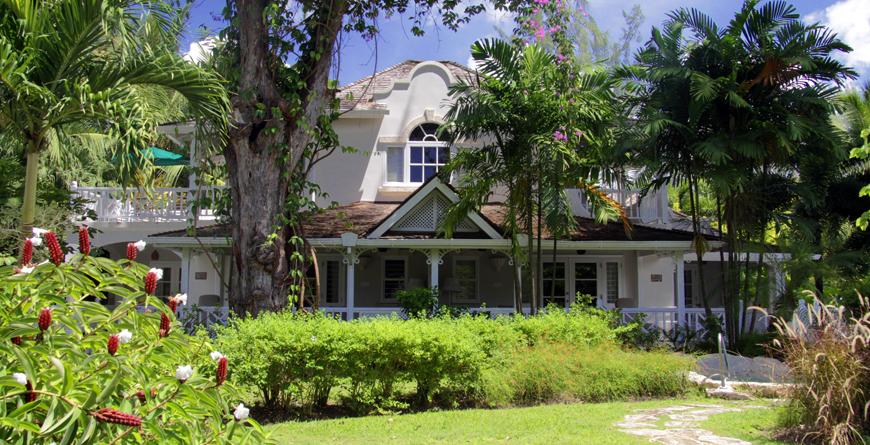 Luxury Cottage Suite