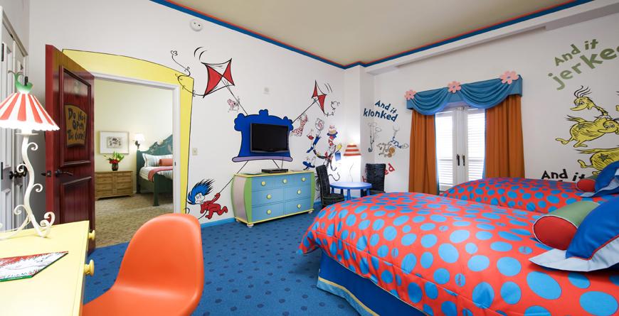 Dr Zeus Room