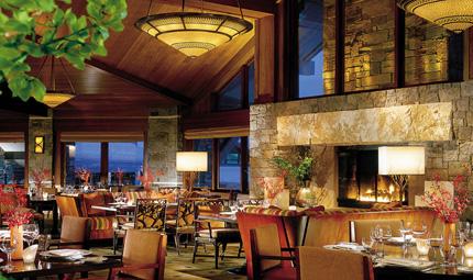 Montana wyoming bushbaby travel inspiring travel for life for Four seasons jackson hole restaurant