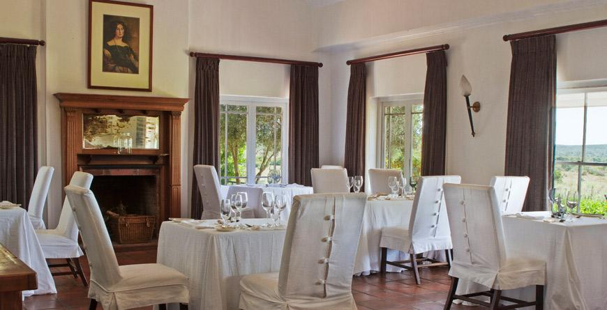 River Bend Restaurant