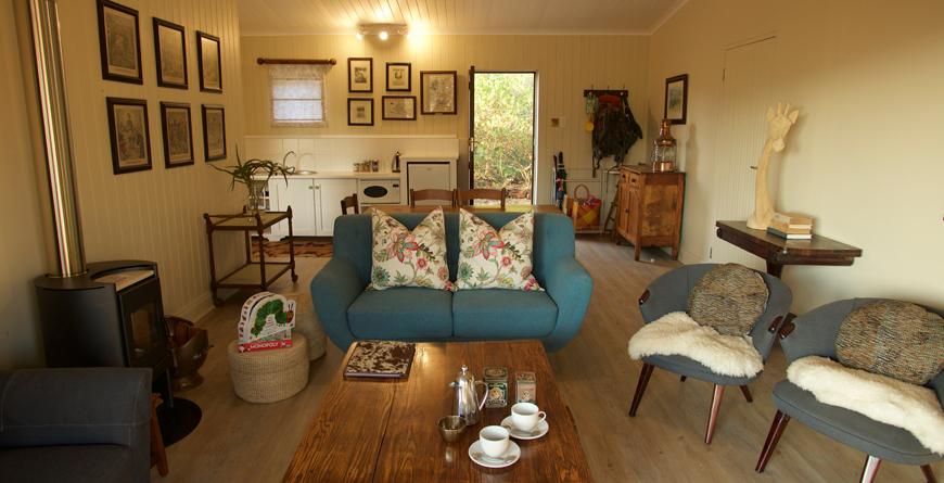 Kiplings Family Cottage