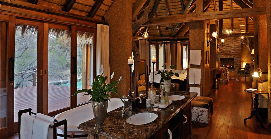 Zindoga Villa Suite