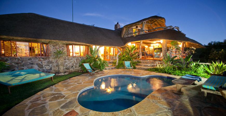 Worldsview Cottage