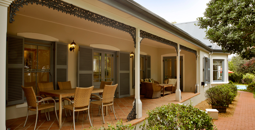 LQF Villa One