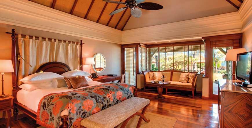 Junior Suite interior