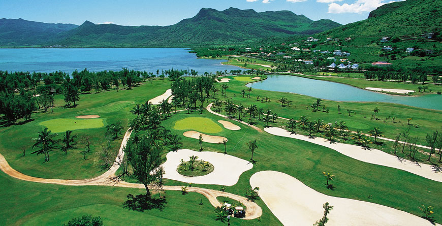 Beachcomber Resort And Villas Locations
