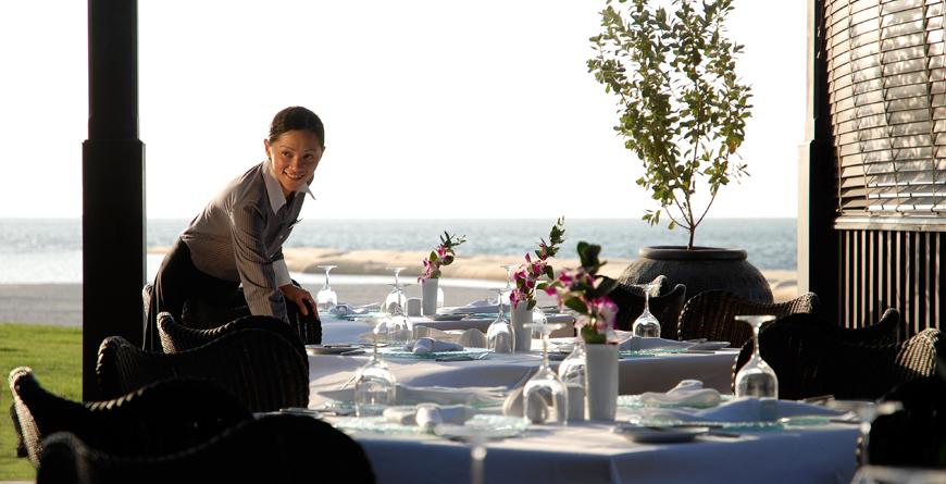 Al Shams Terrace