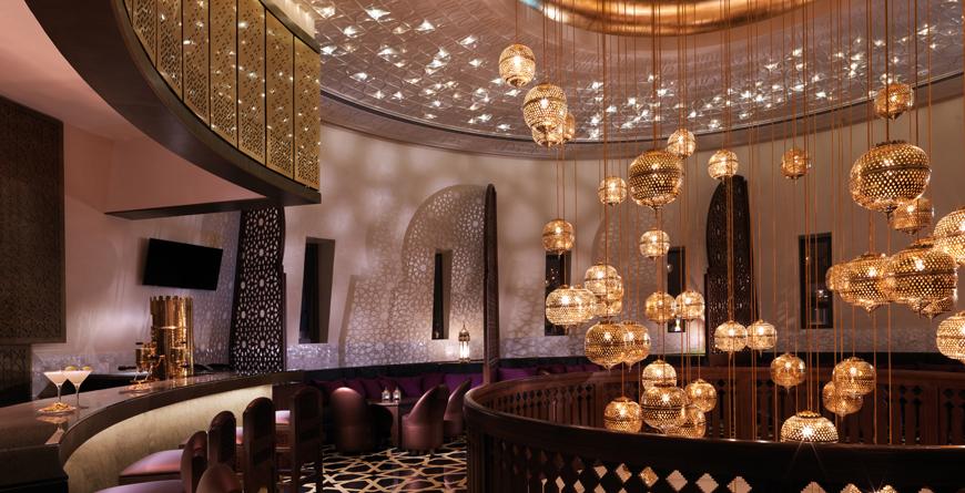 Al Burj Dining