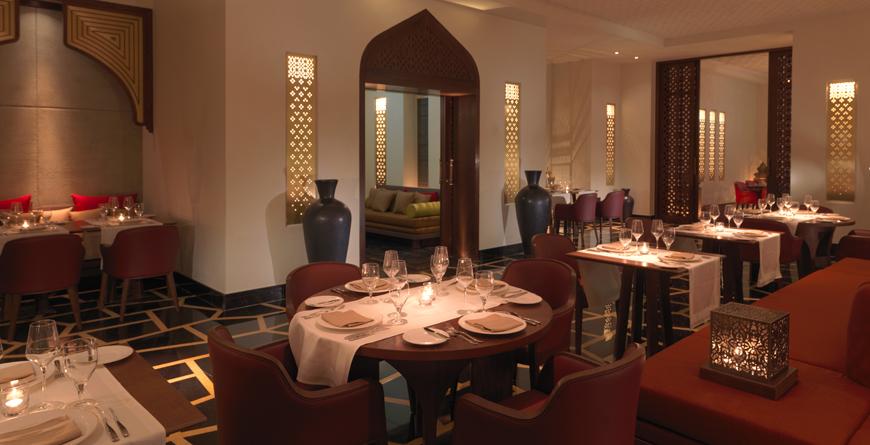 Al Qalaa Dining