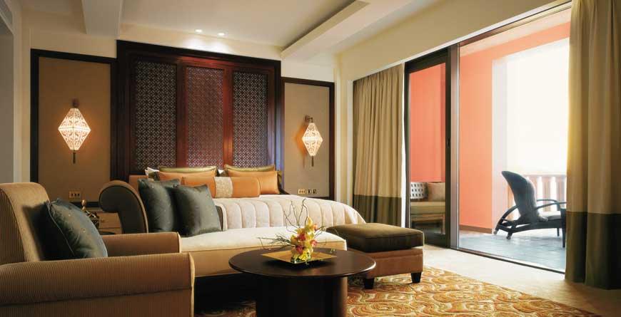 Al Husn Room