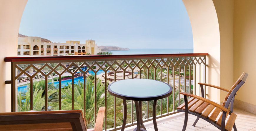 Al Waha One Bedroom Suite