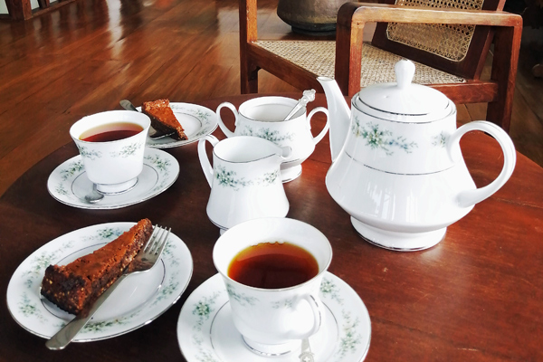 3 Reasons to Choose SL For your next family holiday Gallery Horathapola Estate Tea