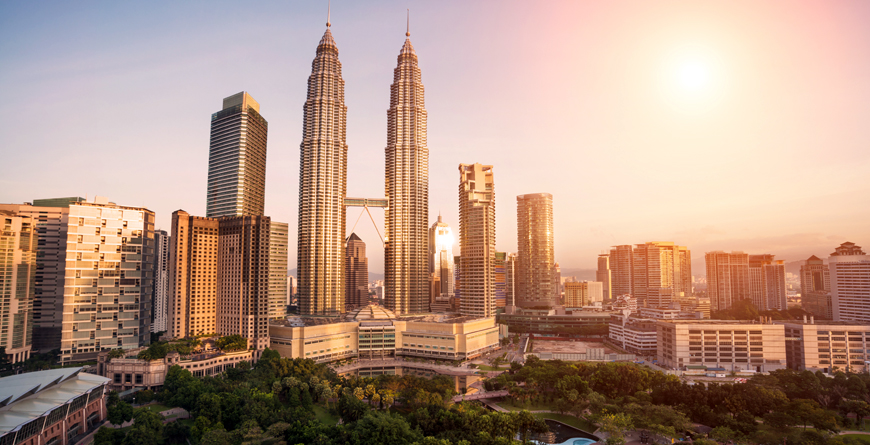 Kuala Lumpur - possible extension