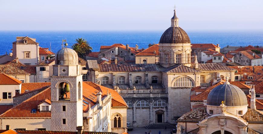 Dubrovnik, Credit Mila Atkovska, Shutterstock