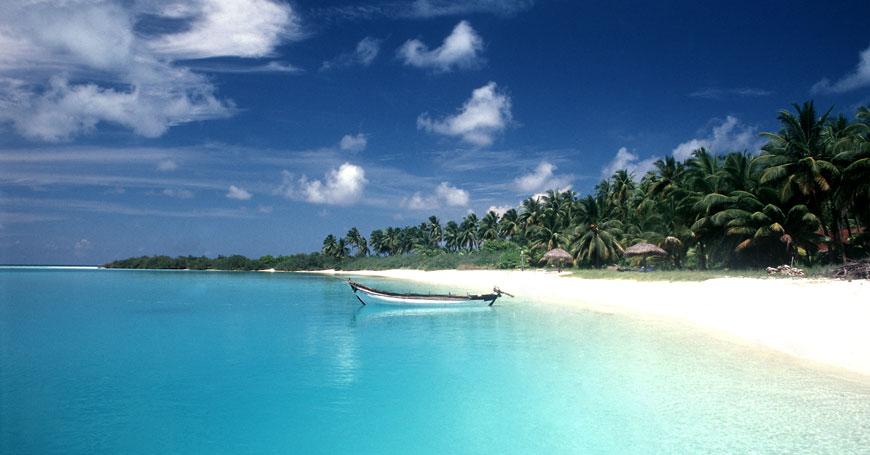 Beach, Courtesy Creative Travel